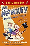 img - for Mr Monkey and the Magic Tricks (Early Reader) book / textbook / text book