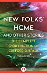 New Folks' Home: And Other Stories (T...
