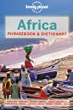 Lonely Planet Africa Phrasebook (1741042275) by Lonely_Planet