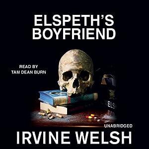 Elspeth's Boyfriend Audiobook