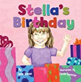 img - for Stella's Birthday book / textbook / text book