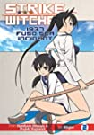 Strike Witches: 1937 Fuso Sea Incident 2