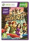 Kinect� adventures ! (jeu Kinect)