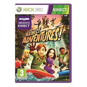Kinect Adventures! - Xbox360