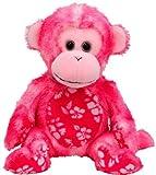 TY Sunset the Monkey Beanie Baby