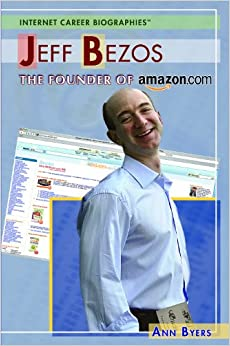 Jeff bezos the founder of amazoncom essay