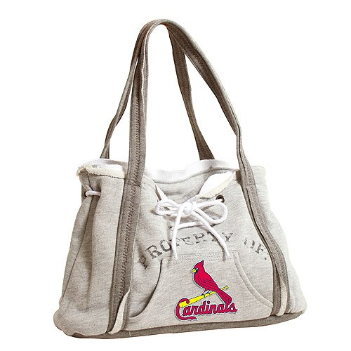 MLB Saint Louis Cardinals Hoodie Purse at Amazon.com