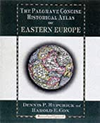 The Palgrave Concise Historical Atlas of…