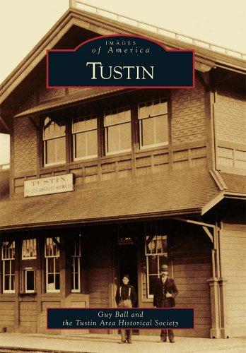 Tustin (Images of America)