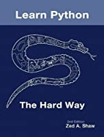 Learn Python the Hard Way, 2nd Edition ebook download