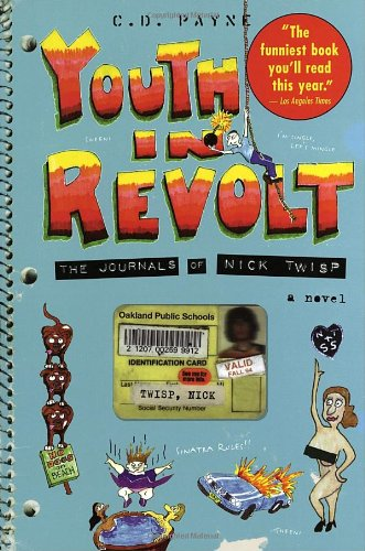 Cover of Youth in Revolt