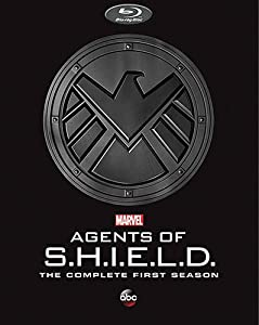 Marvel's Agents Of S.H.I.E.L.D.: Season 1 [Blu-ray]