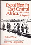 Expedition in East-Central Africa, 18...