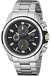 Citizen Men's Drive from Citizen Eco-Drive AR 2.0 Stainless Steel Watch