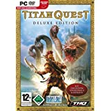 "Titan Quest - Deluxe Editionvon ""THQ Entertainment GmbH"""