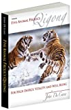 Five Animal Frolics Qigong for High Energy, Vitality and Well Being