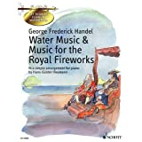 Water Music & Music for the Royal Fireworks: Get to Know Classical Masterpieces Series In a simple arrangement...
