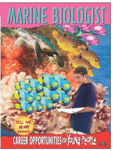 Tell Me How Career Series: Marine Biologist
