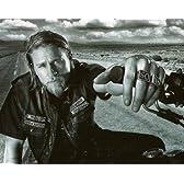 ブロマイド写真★海外ドラマ『Sons of Anarchy(サンズ・オブ・アナーキー)』チャーリー・ハナム