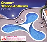 Various Artists Cream Trance Anthems Ibiza 2009