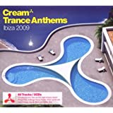 Cream Trance Anthems Ibiza 2009by Various Artists