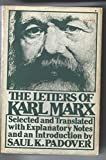 Letters of Karl Marx (0135315336) by Karl Marx