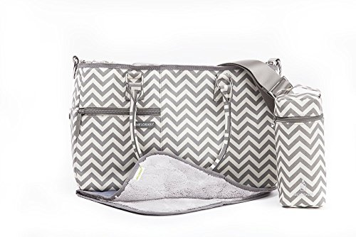 melobaby-melotote-changing-bag-chevron-grey