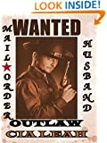 WANTED: OUTLAW MAIL ORDER HUSBAND (THE OUTLAWS OF STONEY CREEK Book 1)