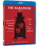 The Babadook [Blu-ray] (Bilingual)
