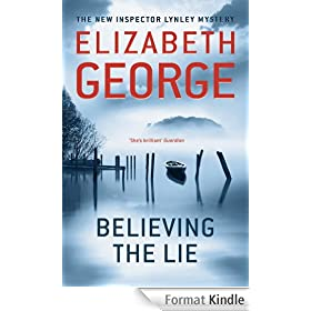 Believing the Lie (Inspector Lynley Book 17) (English Edition)