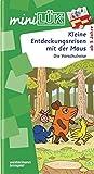 miniLÜK: Kleine Entdeckungsreise mit der Maus: Die Vorschulreise für Kinder