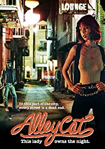 Alley Cat [Import]