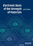 img - for Electronic Basis of the Strength of Materials (Cambridge Solid State Science Series) book / textbook / text book