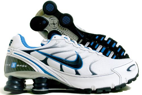 3fec4537e35427 The Best Shoes For You  Nike Shox Turbo+ VI For Men 318161-141