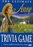 Ultimate Anne of Green Gables Dvd Trivia Game [Region 1] [US Import] [NTSC]