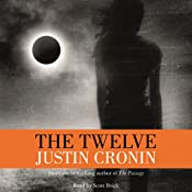 The Twelve: Book Two of The Passage Trilogy | Justin Cronin