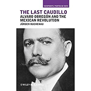 The Last Caudillo Audiobook
