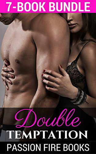 ROMANCE: THREESOME: Double Temptation (MMF Bisexual Menage Romance) (New Adult Contemporary Threesome Romance) PDF