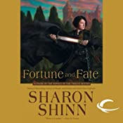 Fortune and Fate: The Twelve Houses, Book 5 | [Sharon Shinn]