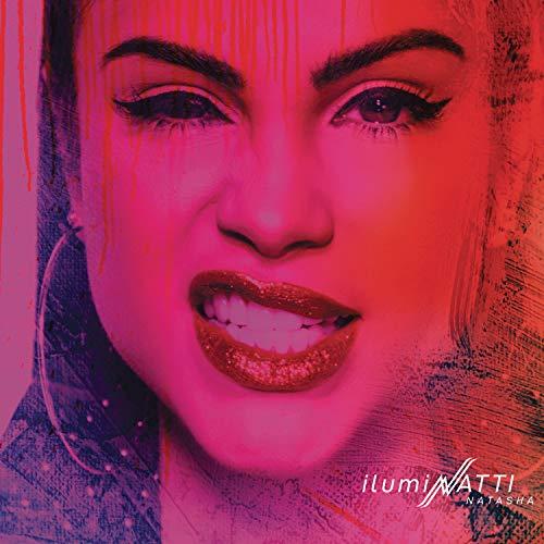 CD : Natti Natasha - Illuminatti (CD)