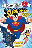 Superman Classic: Escape from the Phantom Zone (I Can Read Book 2)
