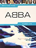 Really Easy Piano ABBA