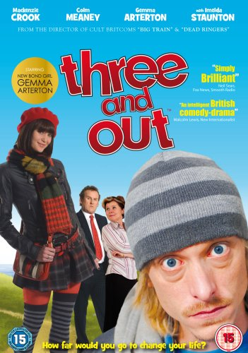 THREE AND OUT (IMPORT) (DVD)