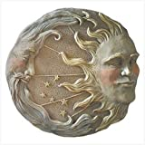 Malibu Creations Celestial Wall Plaque (Discontinued by Manufacturer)