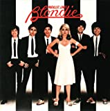 Blondie - Parallel Lines - Mounted Poster