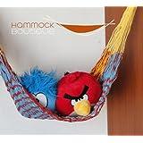 Multi-purpose Mini Hammock - Storage net - Toy Organizer - Banana Hammock - Fruit organizer - Handwoven, Knit, Cotton made
