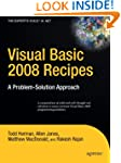 Visual Basic 2008 Recipes: A Problem-...