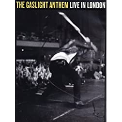 Gaslight Anthem: Live in London