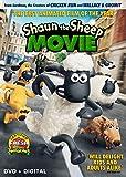 Shaun the Sheep Movie [DVD + Digital]