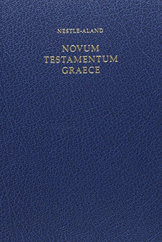 novum-testamentum-graece-nestle-aland